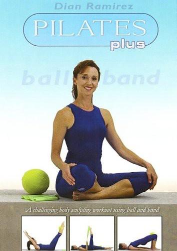 Pilates Plus: Ball Band