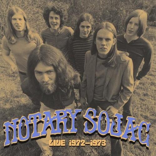 Live 1972-1973