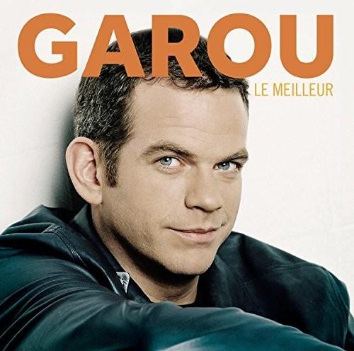 Garou - Le Meilleur (Fra)