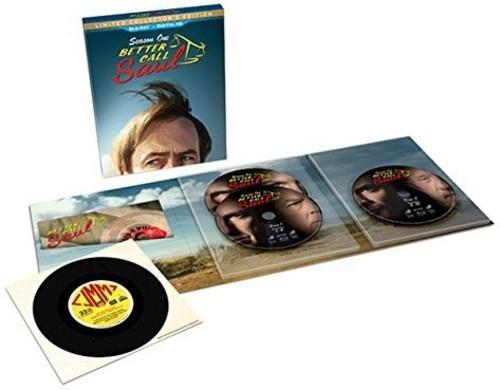 Better Call Saul: Season One Collector's Edition