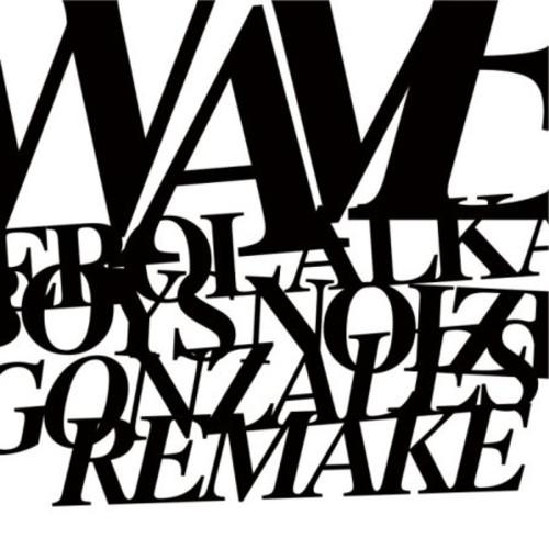Waves Rework