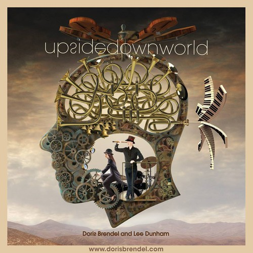 Upside Down World [Import]