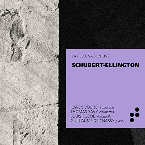 Schubert /  Ellington