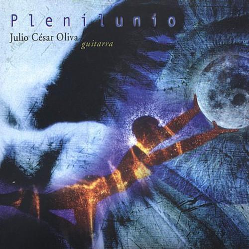 J. Oliva - Plenilunio: Full Moon