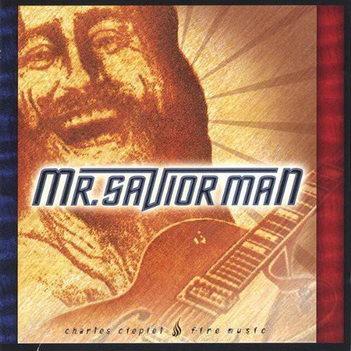 Mr. Savior Man