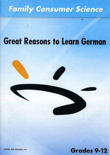 Great Reasons to Learn German