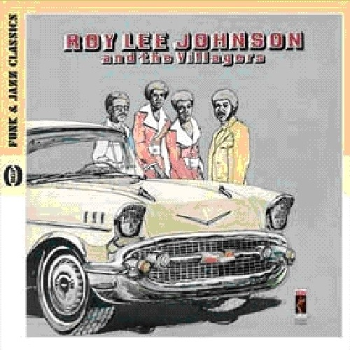 Roy Lee Johnson & the Villages [Import]