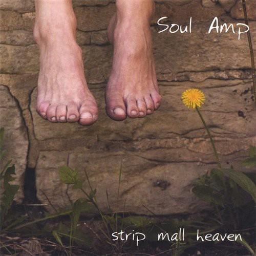 Strip Mall Heaven