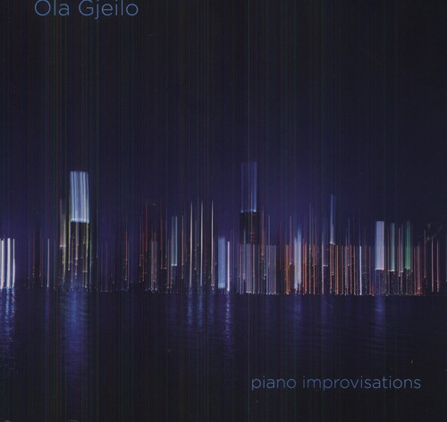Piano Improvisations