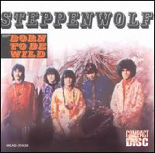 Steppenwolf-Steppenwolf