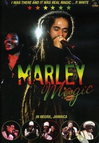 Marley Magic: Negril,Jamaica