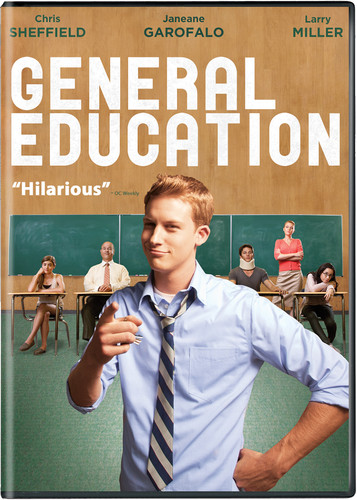 Seth Adam Cassell - General Education