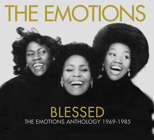 Blessed: Emotions Anthology 1969-1985 [Import]