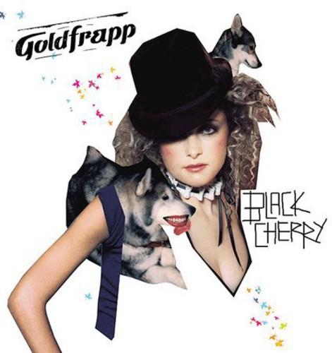 Goldfrapp - Black Cherry