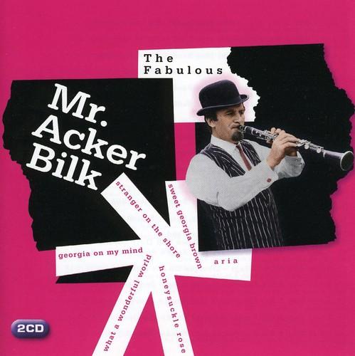 Fabulous Mr Acker Bilk [Import]