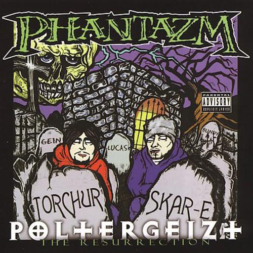 Poltergeizt-The Ressurection
