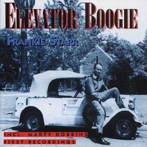 Elevator Boogie
