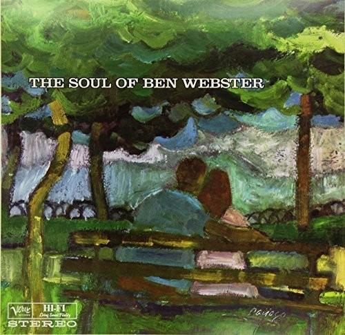 Soul of Ben Webster