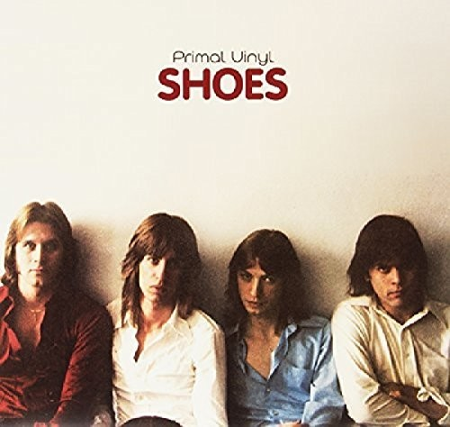 The Shoes - Primal