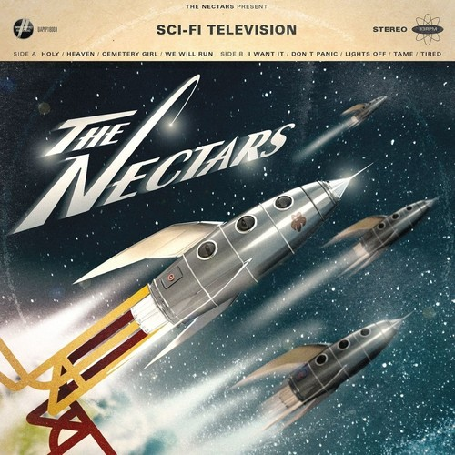 The Nectars - Sci-Fi Television [LP]