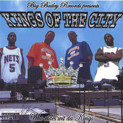 Who Rides Wit Da Kings