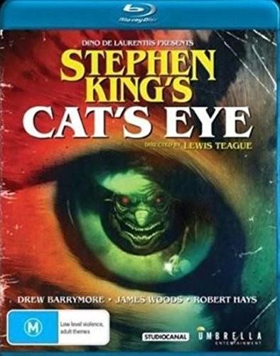 Stephen King's Cat's Eye [Import]
