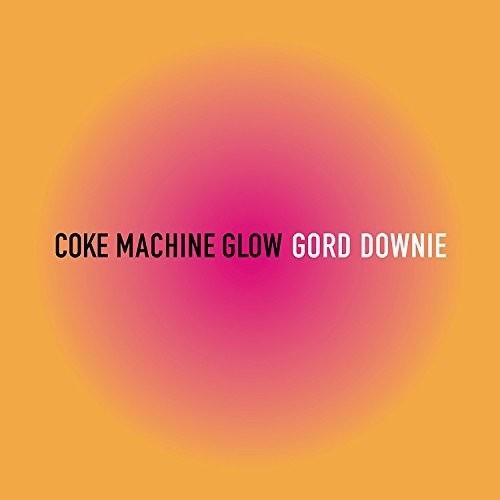 Coke Machine Glow