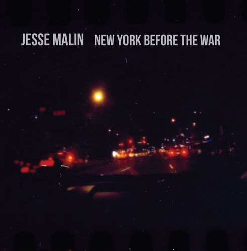 New York Before the War [Import]