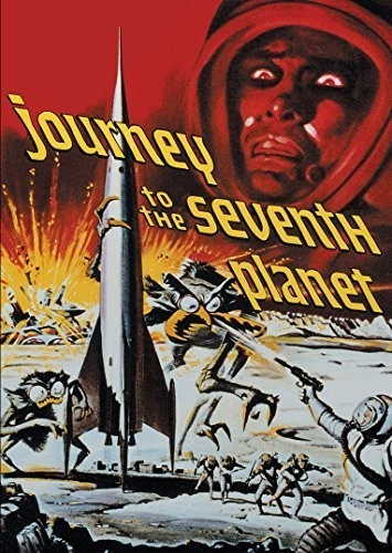 - Journey to the Seventh Planet