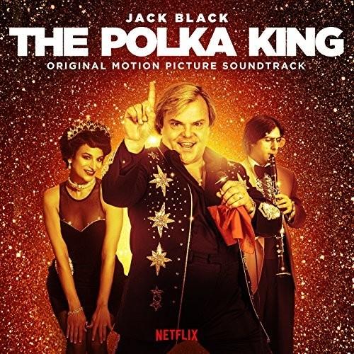 Jack Black - Polka King - O.S.T.