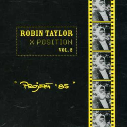 X Position 2 Projekt 85