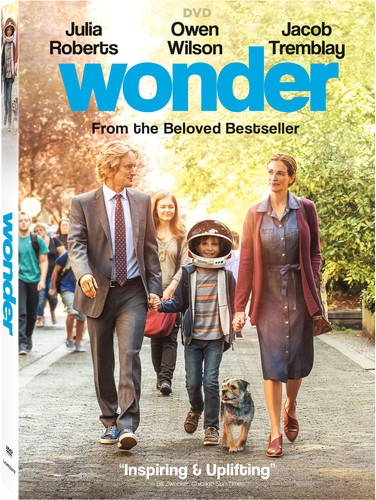 Wonder [Movie] - Wonder