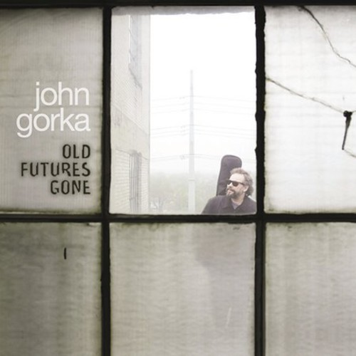John Gorka - Old Futures Gone