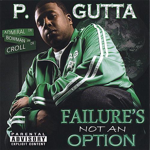 Failure's Not An Option