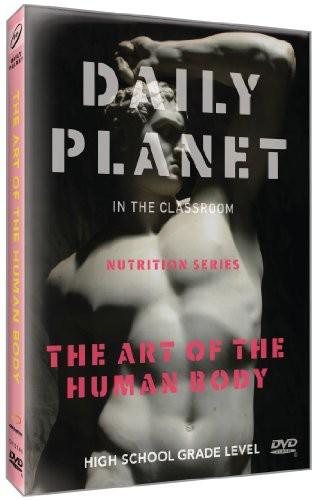 Art of the Human Body