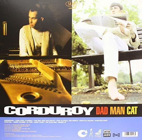 Dad Man Cat [Import]