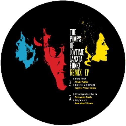 Janxta Funk Remixes