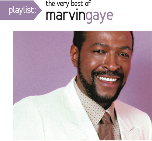 Marvin Gaye - Playlist: The Very Best Of Marvin Gaye