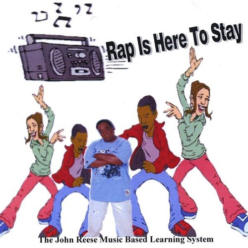 Rap Is Here to Stay