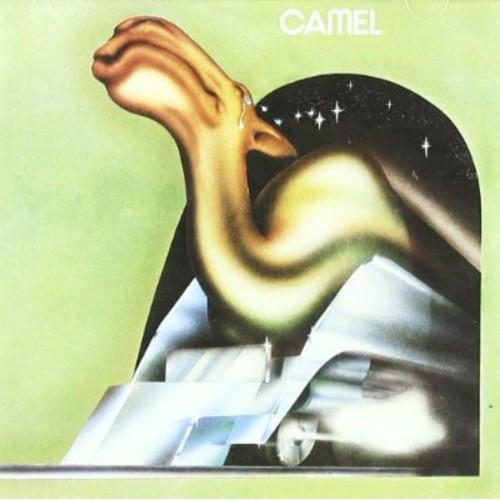 Camel - Camel [Import]