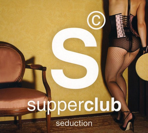 Supperclub: Seduction /  Various [Import]