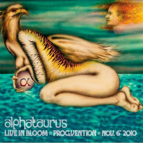 Live in Bloom [Import]