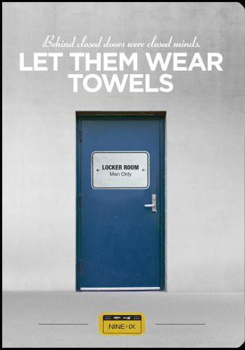 Espn Nine for Ix: Let Them Wear Towels