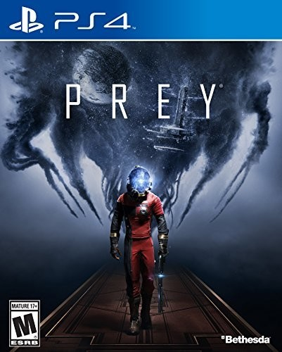 Ps4 Prey - Prey for PlayStation 4