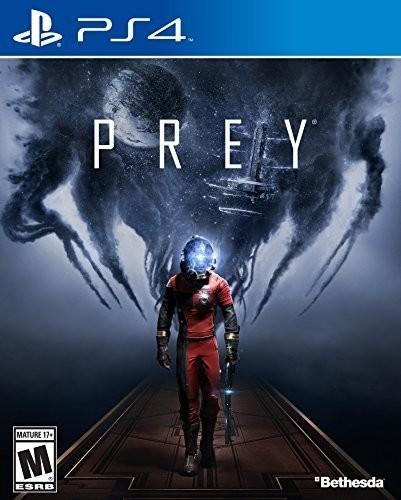 Ps4 Prey - Prey