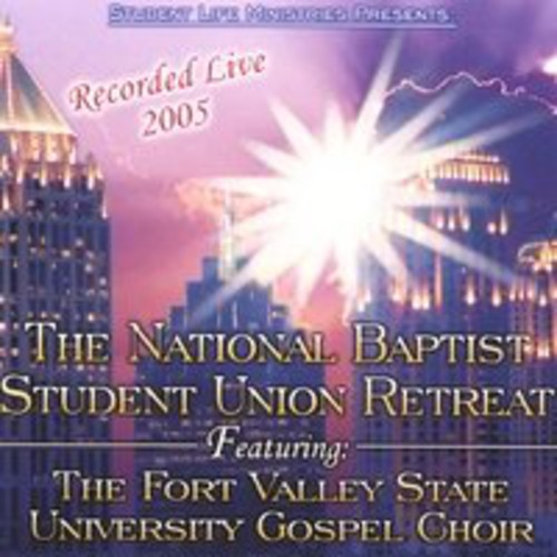 Fort Valley State Gospel Choir