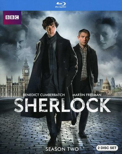 Sherlock: Season Two