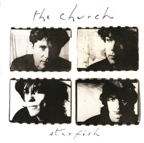 The Church - Starfish [Import Vinyl]