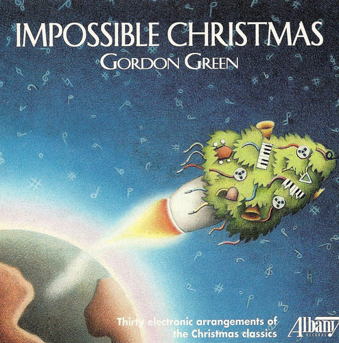 Impossible Christmas