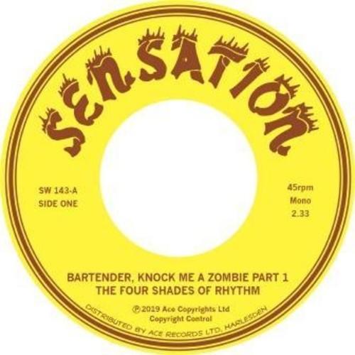Bartender Knock Me A Zombie Part 1 & 2 [Import]